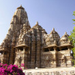 Ancient Hindu Temple — Stock Photo