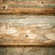 Hoar plank pattern — Stock Photo