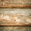 Hoar plank pattern — Stock Photo #6045122