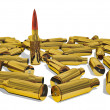 Ammunition — Stock Photo #6303203