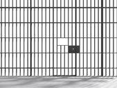 Prison — Stock Photo