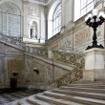 Museo di Palazzo Reale di Capodimonte — Stock Photo #6428672