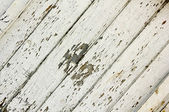 Texture of old wooden door — Stock Photo