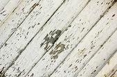 Texture of old wooden door — Stock Photo