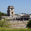 Temple in Palenque — Stockfoto