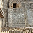 Temple in Uxmal - Stock Photo
