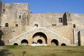Monastère d'izamal — Photo