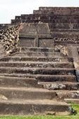 Pyramide de tazumal — Photo