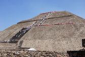 Pirámide — Foto de Stock