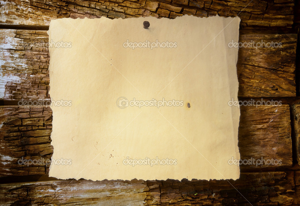 Abstract background paper in the style of the Wild West — Stock Photo #6670544