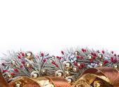 Card christmas — Stock Photo