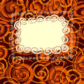Abstract colored background — Stock Vector