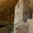 Balcony house, Mesa Verde, Colorado - Photo