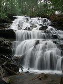 See trahlyta falls - georgien — Stockfoto
