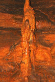 Rickwood Caverns - Alabama — Stock Photo