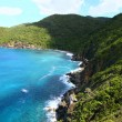 Stock Photo: Shark Bay National Park - BVI