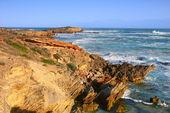 Rocky coast in Victoria, Australia — Stock Photo
