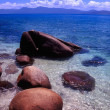 Fitzroy Island - Australia — Stock Photo