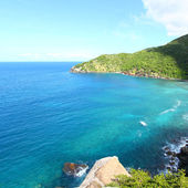 Shark Bay National Park - BVI — Stock Photo
