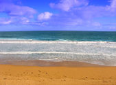 Logans Beach - Victoria, Australia — Stock Photo