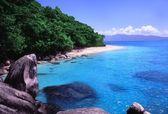 Nudey Beach - Queensland, Australia — Stock Photo