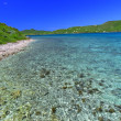 Stock Photo: Virgin Islands Coastline