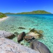 Stock Photo: British Virgin Islands