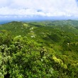 Stock Photo: Panoramic View of Tortola