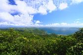 Sage Mountain National Park — Stock Photo