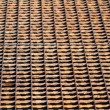 Rusty Grate Background - Stock Photo