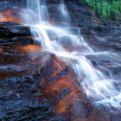 Stock Photo: Blue Mountains Waterfall - Australia