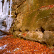 Matthiessen State Park - Illinois — Stock Photo