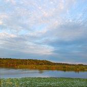 Shabbona Lake - Illinois — Stock Photo