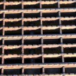 Rusty Grate Background — Stock Photo #6464925