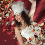 Wedding — Stock Photo #5898168