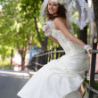 Wedding — Stock Photo #5898330