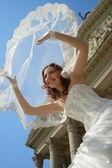 婚礼 — 图库照片