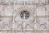 圣徒保罗的利亚 — 图库照片