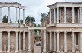 Anfiteatro romano — Foto Stock