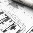 Blueprints — Stockfoto #5428158