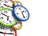 Time — Stockfoto