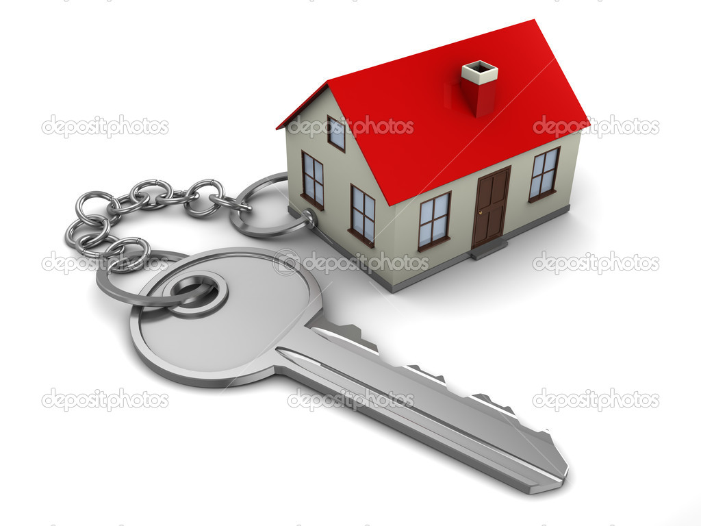 home key stock photo mmaxer 5600752