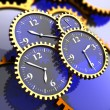 clocks — Stock Photo #5801099