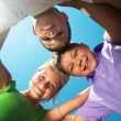 Happy kids — Stock Photo #6465503