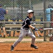Royalty-Free Stock Photo: Boy\'s Baseball Batter