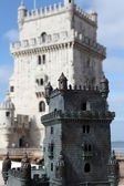 Torre de Belem — Stock Photo