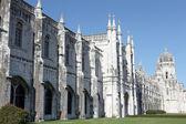 Mosteiro dos jeronimos — Stok fotoğraf