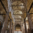 St. Anastasia church in Verona - Stock Photo