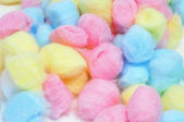Crochet thread — Stock Photo