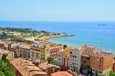 Tarragona, Spain — Stockfoto